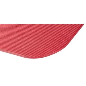 Airex Corona Übungsmatte, 185 x 100 x 1,5 cm, Rot