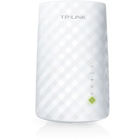 TP-LINK Technologies WLAN Repeater Dualband AC750 750Mbps weiß (RE200)