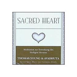 Sacred Heart, 1 Audio-CD
