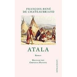 Atala. François-René de Chateaubriand  - Buch