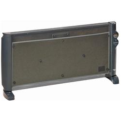 Einhell Infrarotheizung Einhell WW 2000 D Wärmewellenheizung Infrarot Elektroheizung 2000W, Display