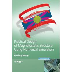 Magnetostatic C als Buch von Wang/ S. X. Wang