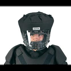 Vollschutz Helm / Kopfschützer Gurad Plus