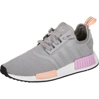adidas NMD R1 light granite/light granite/clear orange 36