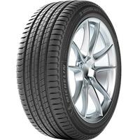 Michelin Latitude Sport 3 SUV 255/50 R19 107W