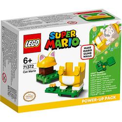 LEGO® Super Mario 71372 Katzen-Mario Anzug Bausatz