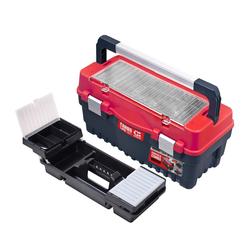 ADB Werkzeugkasten Werkzeugkoffer Werkzeugbox Werkzeugkiste Werkzeug Box RS 600