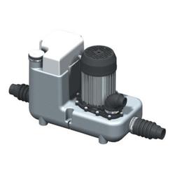 SFA Schmutzwasserhebeanlage SaniCom 1 grau