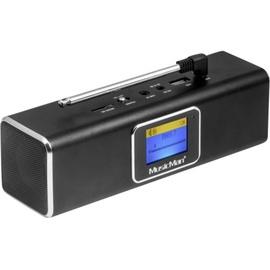 Technaxx BT-X29 schwarz