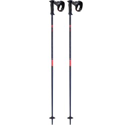 Salomon - Icon Ergo S3 Black - Skistöcke - Größe: 120 cm
