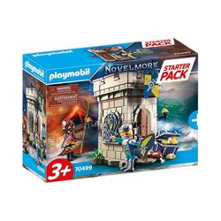Playmobil® Spielfigur PLAYMOBIL® 70499 Starter Pack PLAYMOBIL Novelmore