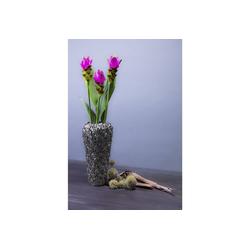 KARE Dekovase Vase Rose Multi Chrom Small