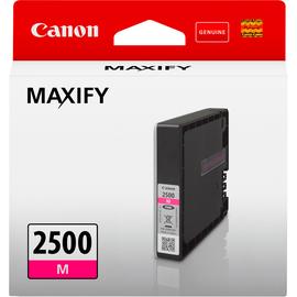 Canon PGI-2500M magenta