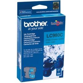 Brother LC-980C cyan