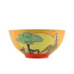 Mila Müslischale Mila Keramik-Schale Afrika, MI-85211, Keramik