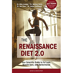 The Renaissance Diet 2.0