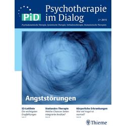 Angststörungen: eBook von