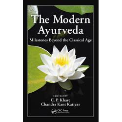 The Modern Ayurveda: eBook von