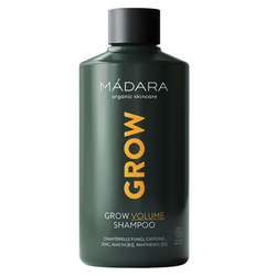 MÁDARA Grow Volume Shampoo 250 ml