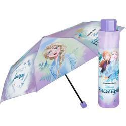 p:os Langregenschirm Die Eiskönigin 2 Taschenschirm