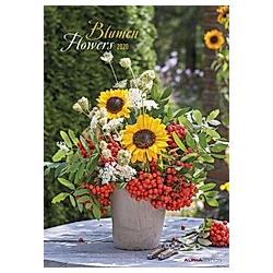 Blumen / Flowers 2020