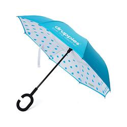 ® Regenschirm  Regenschirm Regenschirme Kinder blau Gr. one size  Kinder