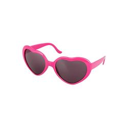 Gotui Sonnenbrille Liebesförmige Sonnenbrille Retro Brille Für Frauen Mann,Vatertagsgeschenk