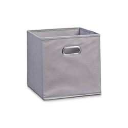 HTI-Living Aufbewahrungsbox Aufbewahrungsbox 32 Vlies (1 Stück), Aufbewahrungsbox grau