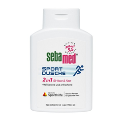 SEBAMED Sportdusche 200 ml