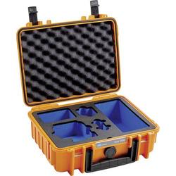 B & W outdoor.cases Typ 1000 Outdoor-Koffer GoPro Hero 8