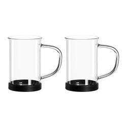 montana-Glas Teeglas :tea 2er Set, Glas