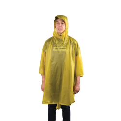Sea To Summit - Poncho 15D Limette - Ponchos
