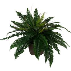 Kunstpflanze Kunstpflanze, Creativ green, Höhe 55 cm