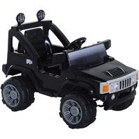 Homcom Jeep schwarz (301-026)