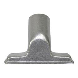 Starmix Alu-Saugdüse 12 cm breit