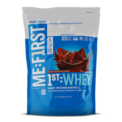 Me:First 1st Whey, 454 g