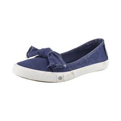 Dockers by Gerli 790' Sportliche Ballerinas Sneaker Ballerinas blau 36