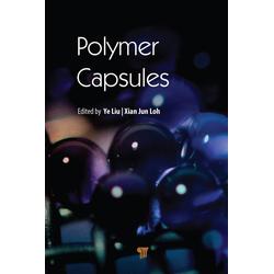 Polymer Capsules: eBook von