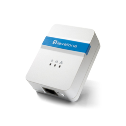 LevelOne PLI-4052 500Mbps Powerline Adapter