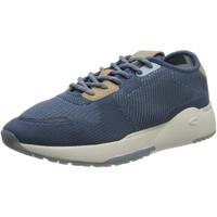 CAMEL ACTIVE Ramble Sneaker blau 37
