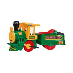 Peg Perego Spielzeug-Auto Elektro Santa Fé Zug 6V