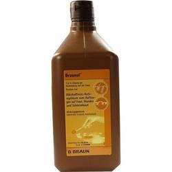 BRAUNOL Schleimhautantiseptikum 1000 ml