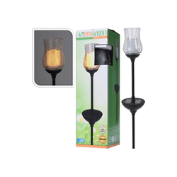 HTI-Living LED Laterne Solarlampe Solarlampe