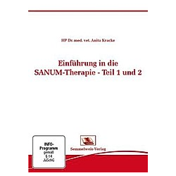 Einführung in die SANUM-Therapie, DVD