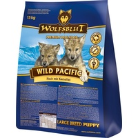Wolfsblut Wild Pacific Puppy Large Breed 15 kg