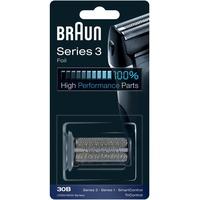 Braun Scherfolie & Klingenblock Series 3 Kombipack 30B