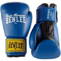 BENLEE Rocky Marciano Boxhandschuhe RODNEY, in sportlichem Design blau 6