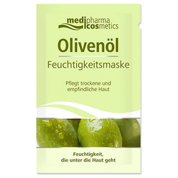 OLIVENÖL FEUCHTIGKEITSMASKE 15 ml
