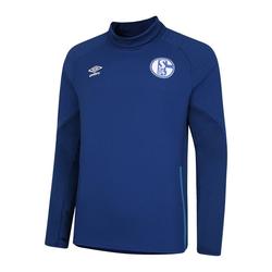 Umbro Sweatshirt FC Schalke 04 Drill Top e L