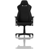 Nitro Concepts S300 Gaming Chair schwarz